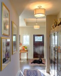 Interior Design: Jim Kuiken Design Home Design: Jim Kuiken Design Builder: Accent Homes, Inc. Photographer: John Magnoski