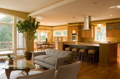 Interior Design: Jim Kuiken Design Home Design: Jim Kuiken Design Builder: Accent Homes, Inc. Photographer: Kelly Povo